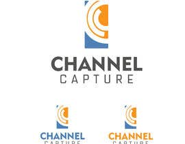 #12 for Design a Logo for ChannelCapture.com by Al3x3yi