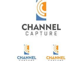 #12 for Design a Logo for ChannelCapture.com af Al3x3yi