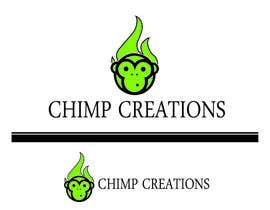 #56 cho Design a Logo for Chimp Creations bởi saif95