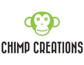 #45 cho Design a Logo for Chimp Creations bởi manfredslot