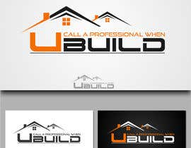 #39 for Design a Logo for a construction company by mille84