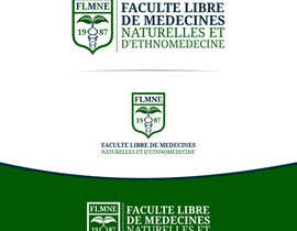 nº 1 pour Concevez un logo une ecole de naturopathie par lucianito78