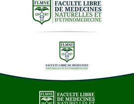 lucianito78 tarafından Concevez un logo une ecole de naturopathie için no 1