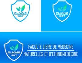 MadaSociety tarafından Concevez un logo une ecole de naturopathie için no 7