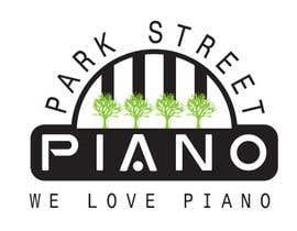 #162 untuk Design a Logo for a Piano Teacher oleh hijordanvn