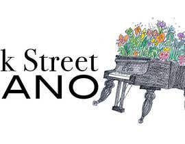 #59 untuk Design a Logo for a Piano Teacher oleh bennashcartoons
