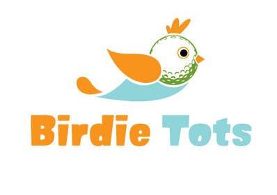 #39 for Design a Logo for Birdie Tots af mogado