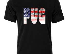 #15 for Design a T-Shirt for PUG Lovers by marijakalina