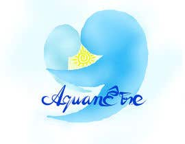 #18 for Design a Logo for AquanÊtre af KyuAoi1997