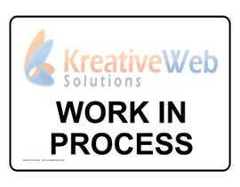 #3 untuk Design a Website for Creating Perfection oleh webmastersud
