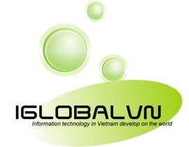 #3 cho Design a Logo for iglobalvn company bởi AndrewG81
