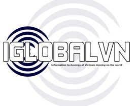 #4 cho Design a Logo for iglobalvn company bởi AndrewG81
