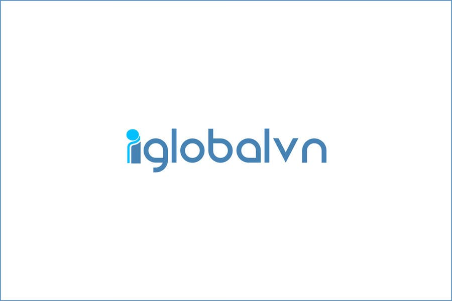 Bài tham dự cuộc thi #26 cho Design a Logo for iglobalvn company