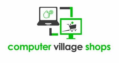 darkavdarka tarafından Design a Logo for a small startup shop için no 34