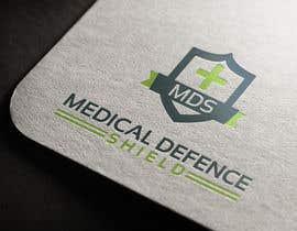 #133 cho Design a new Flat Logo for Medical Defence organisation bởi allrounderbd