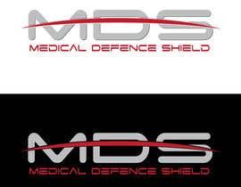#50 cho Design a new Flat Logo for Medical Defence organisation bởi vasked71