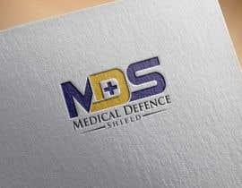 #39 cho Design a new Flat Logo for Medical Defence organisation bởi rz100