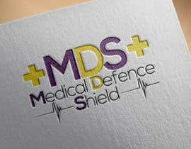 #139 untuk Design a new Flat Logo for Medical Defence organisation oleh niceclickptc