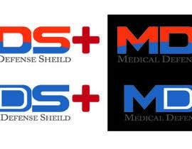 #169 cho Design a new Flat Logo for Medical Defence organisation bởi kreatifarena