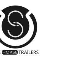 #7 for Design a Logo for US Horse Trailers by gemmyadyendra