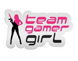 Hobology tarafından Design a Logo and a Banner for the Website of a Gamer Girl Model Agency için no 14