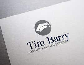 #13 for Tim Barry's Logo af Carlitacro