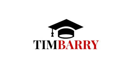 #5 for Tim Barry's Logo af brunusmfm