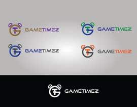 #33 untuk Design a Logo for GameTimez.com / GameTimez Apps oleh unumgrafix