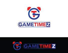 #37 untuk Design a Logo for GameTimez.com / GameTimez Apps oleh unumgrafix