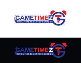 #39 untuk Design a Logo for GameTimez.com / GameTimez Apps oleh unumgrafix