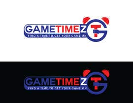 #39 cho Design a Logo for GameTimez.com / GameTimez Apps bởi unumgrafix