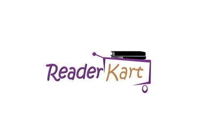 #34 cho Design a Logo for readerkart.com bởi akritidas21