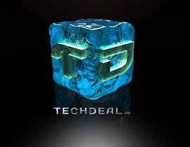 "#97 untuk Design a Logo for ""Tech Deal.co"" oleh niccroadniccroad"
