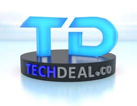 "#75 para Design a Logo for ""Tech Deal.co"" por ariscdr"