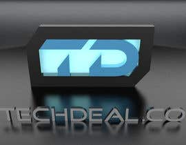 "#89 para Design a Logo for ""Tech Deal.co"" por ariscdr"