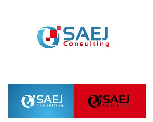 Penyertaan Peraduan #51 untuk Design a logo for our company SAEJ Consulting