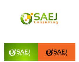 #99 for Design a logo for our company SAEJ Consulting af MED21con