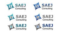 Graphic Design Entri Peraduan #16 for Design a logo for our company SAEJ Consulting