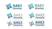 Graphic Design Entri Peraduan #78 for Design a logo for our company SAEJ Consulting