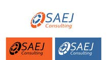 Graphic Design Entri Peraduan #96 for Design a logo for our company SAEJ Consulting