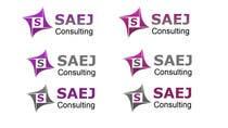 Graphic Design Entri Peraduan #126 for Design a logo for our company SAEJ Consulting