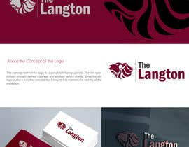 #244 for Design a Logo for the Langton School af kyriene