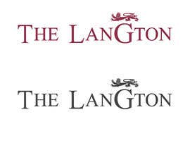 #296 untuk Design a Logo for the Langton School oleh paramiginjr63