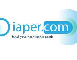 #26 untuk Design a Logo for IDiaper.com oleh gemmyadyendra