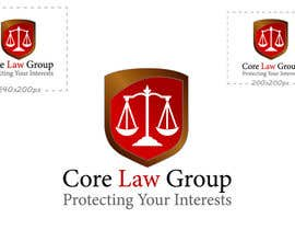 #6 for Design a Logo for Law Firm by ouit