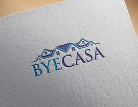 #19 for Design a Logo for Bye Casa af JasonMarshal2015