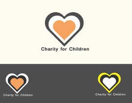 sarifmasum2014 tarafından Design a Logo for a charity for children için no 49