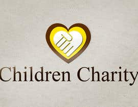 #26 for Design a Logo for a charity for children by niceclickptc