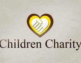 niceclickptc tarafından Design a Logo for a charity for children için no 26