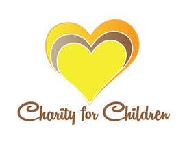 #110 for Design a Logo for a charity for children by navadeepz